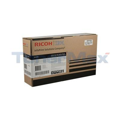 INFOPRINT COLOR 1866 MFP RP TONER CART BLACK 12K